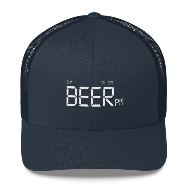 Beer o Clock – Trucker Cap