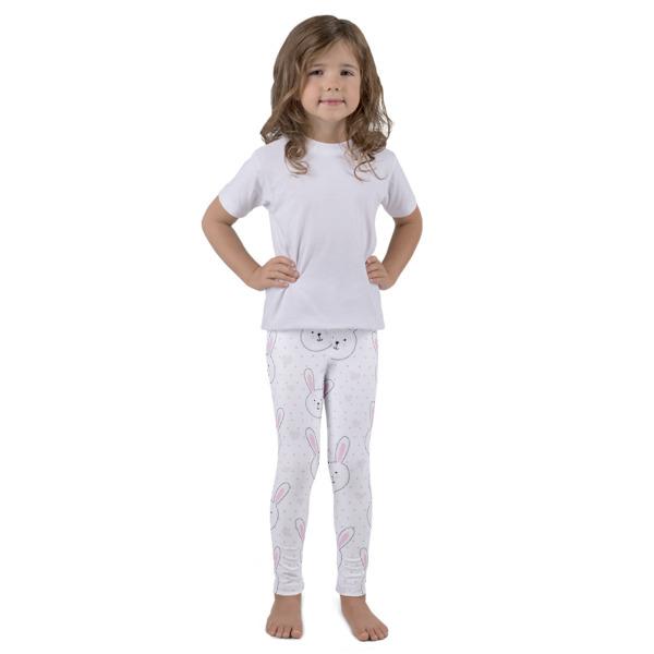 Bunnies – Kid's leggings