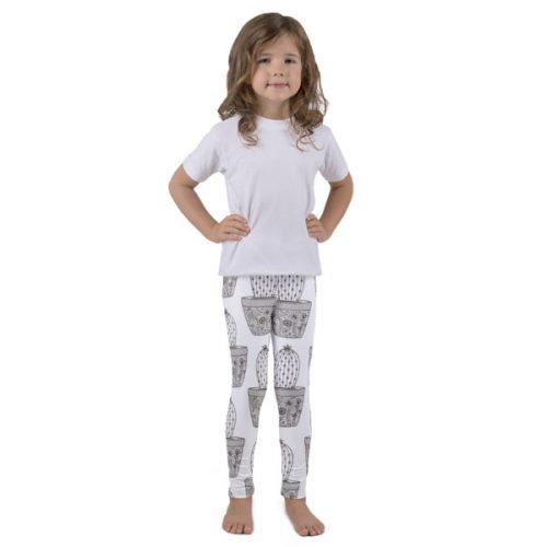 Cactuses – Kid's leggings