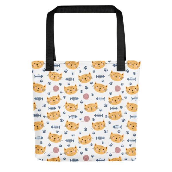 Cats – Tote bag