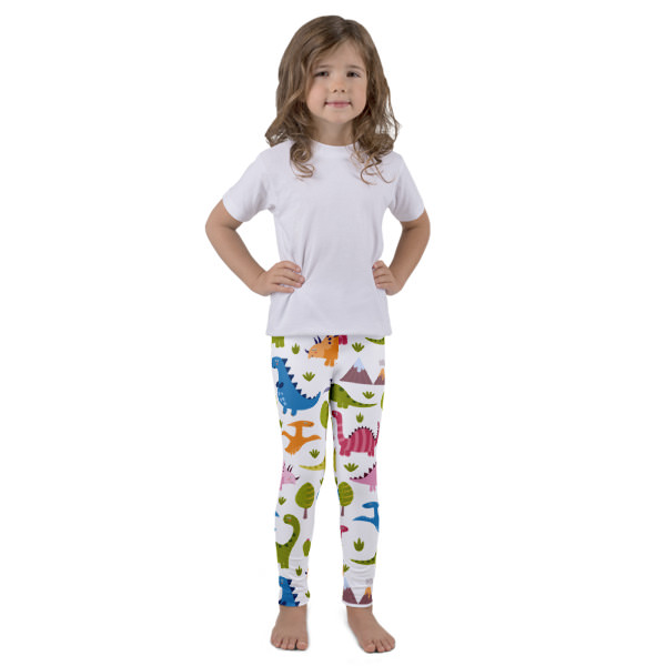 Dinosaurs – Kid's leggings