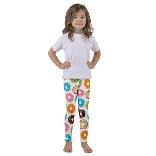 Doughnuts – Kid's leggings