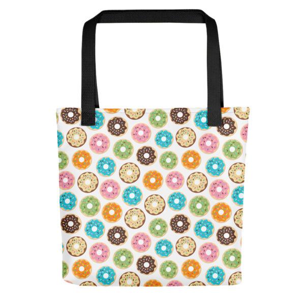 Doughnuts – Tote bag