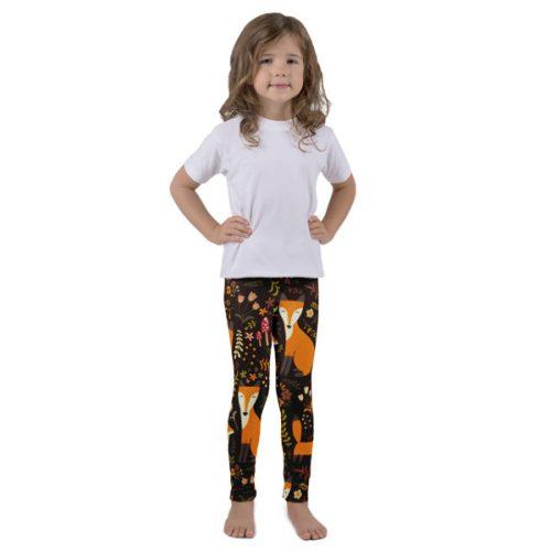 Foxes Brown – Kid's leggings