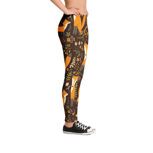 Foxes Brown – Leggings