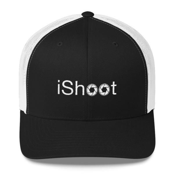 iShoot – Trucker Cap