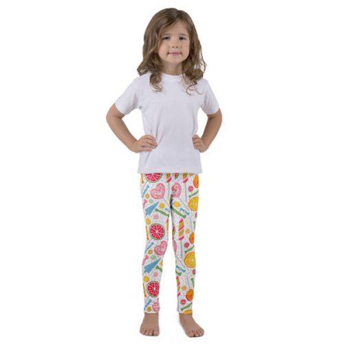 Lollipops Light – Kid's leggings