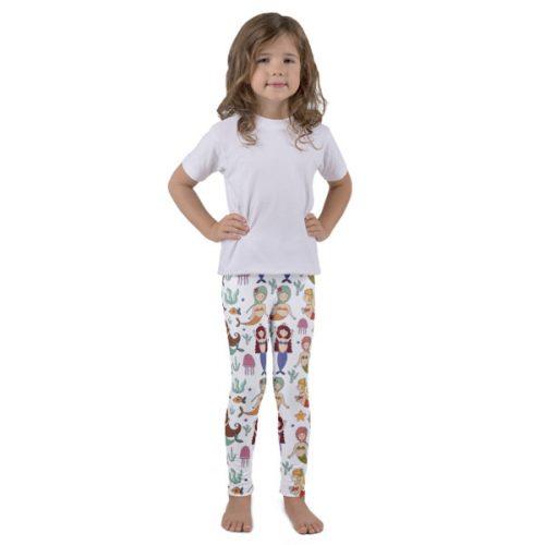 Mermaids – Kid's leggings
