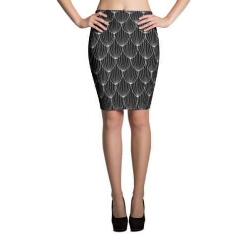 Pattern – Pencil Skirt