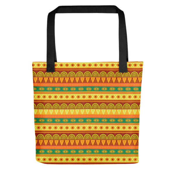 Pattern Summer – Tote bag