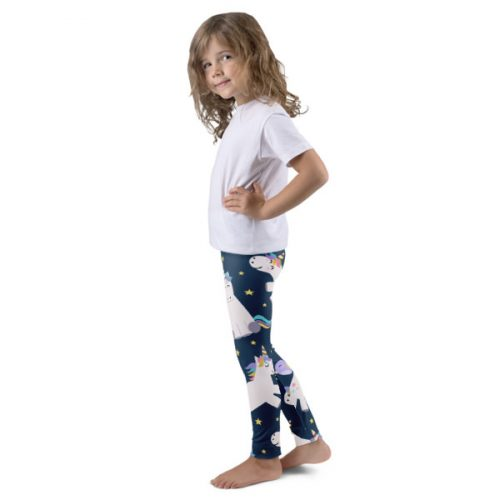 Unicorns 2 – Kid's leggings