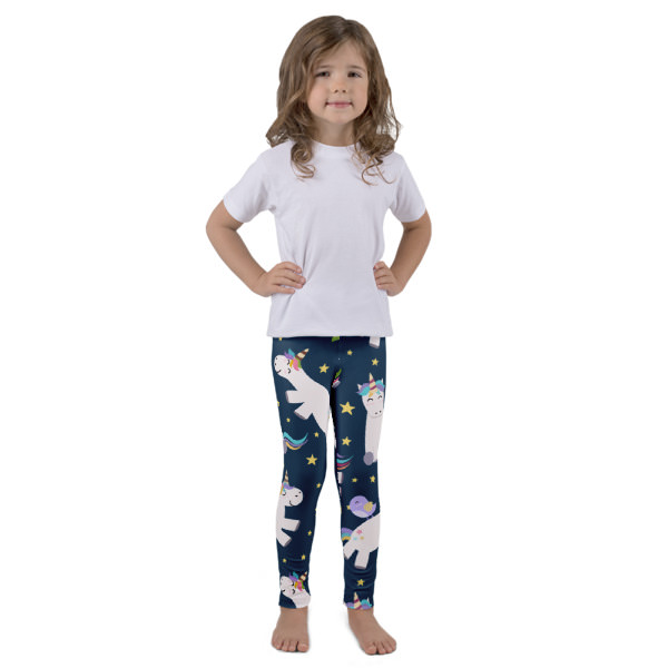 Unicorns 2 – Kid's leggings