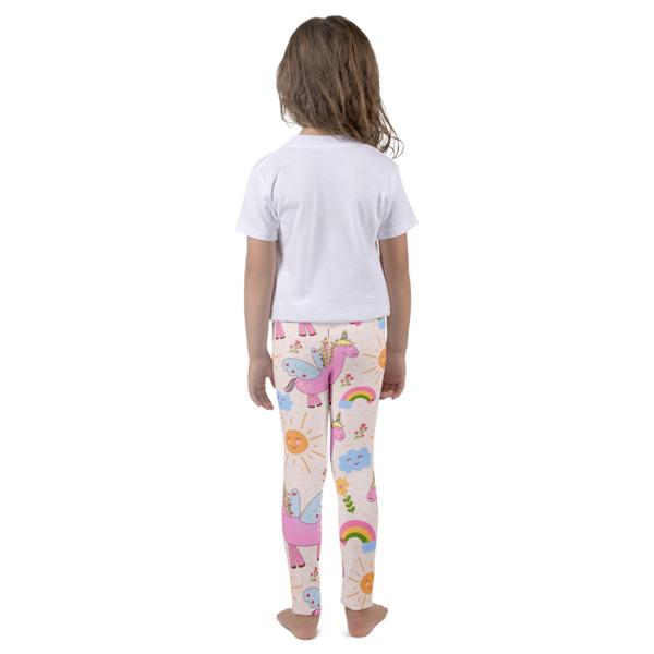 Unicorns – Kid's leggings