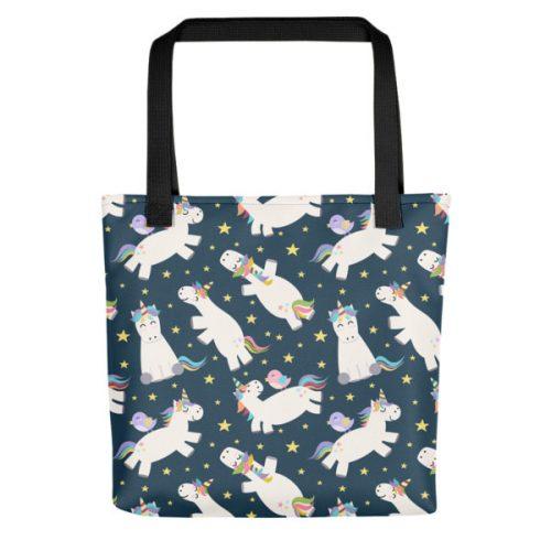 Unicorns – Tote bag