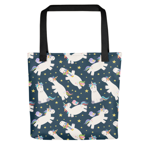 Unicorns – Tote bag
