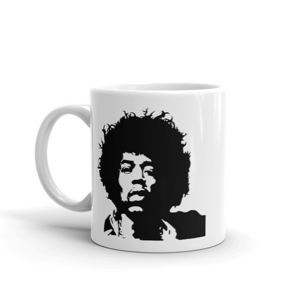 Jimi – Mug
