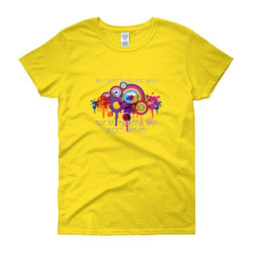 T-Shirts - Women's