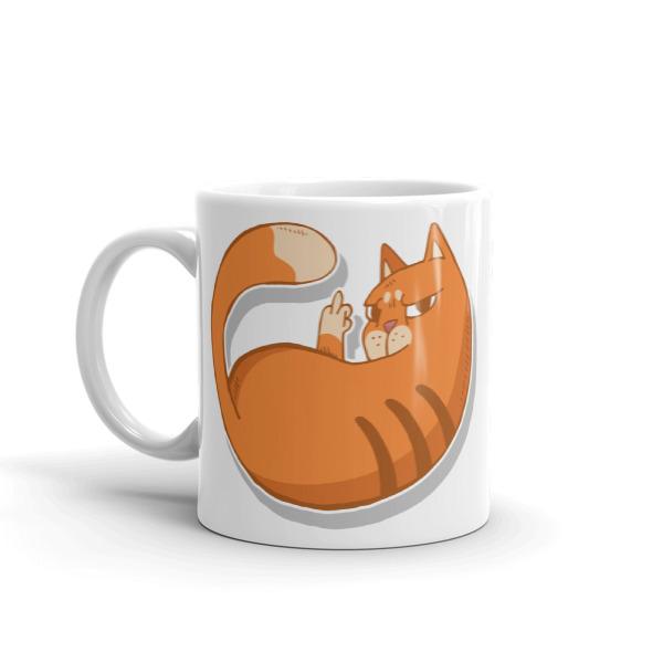 Cat Zap – Mug