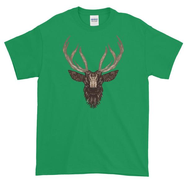 Deer – Mens Tee