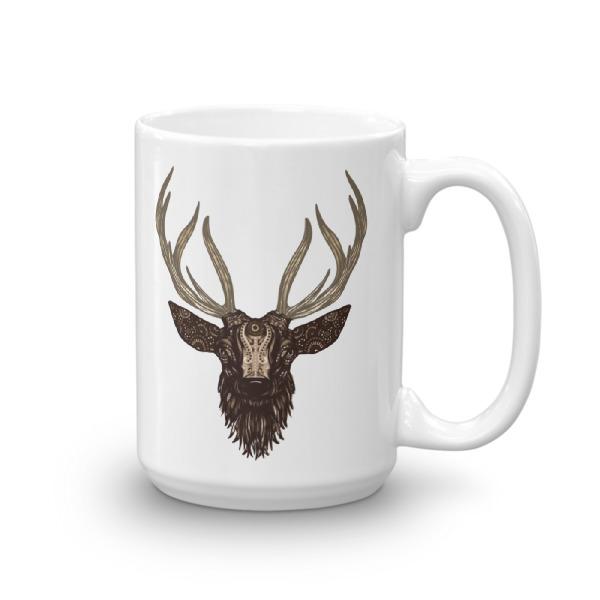Deer – Mug