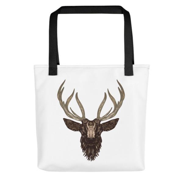Deer – Tote bag