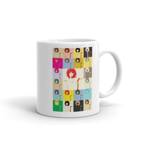 Jim Morrison – Mug