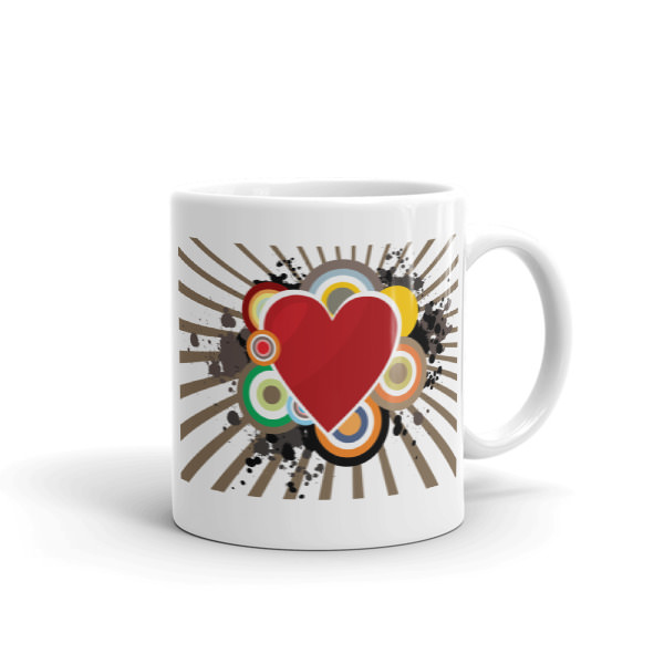 Love Festival – Mug