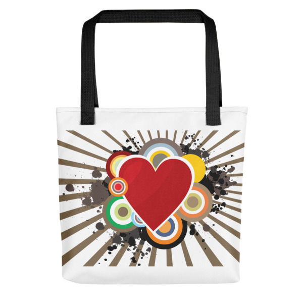 Love Festival – Tote bag