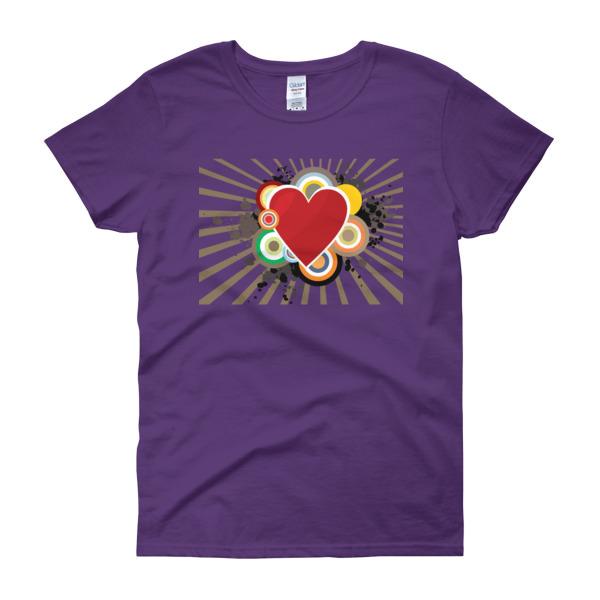 Love Festival – Women's Tee