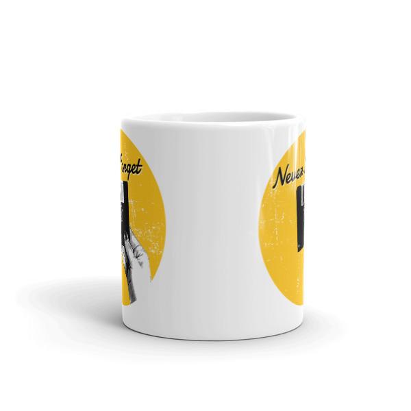 Never Forget – Mug