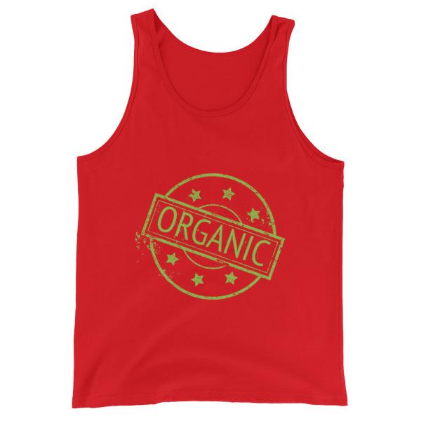 Organic – Unisex Tank Top