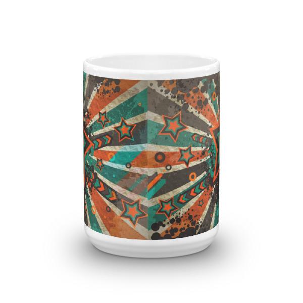 Starburst – Mug