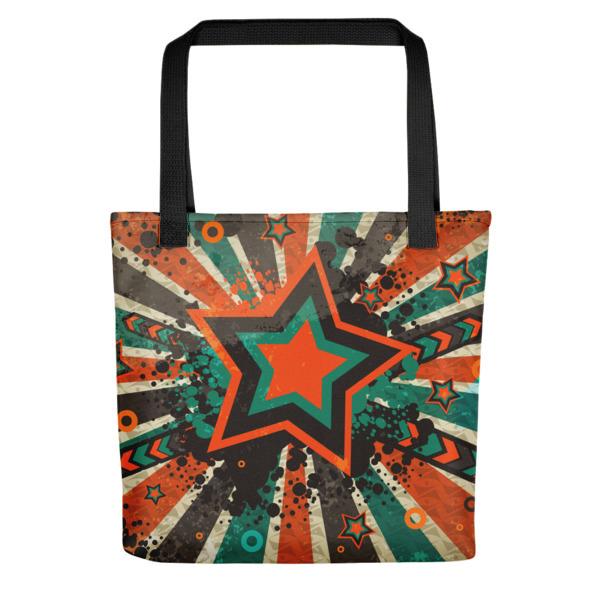 Starburst – Tote bag