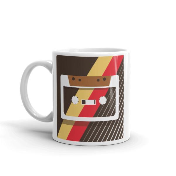 Tape Retro – Mug