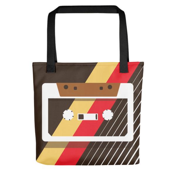 Tape Retro – Tote bag