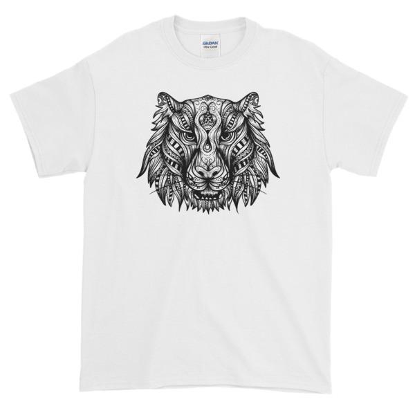 Tiger – Mens Tee