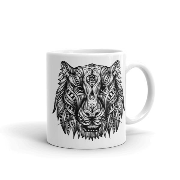 Tiger – Mug