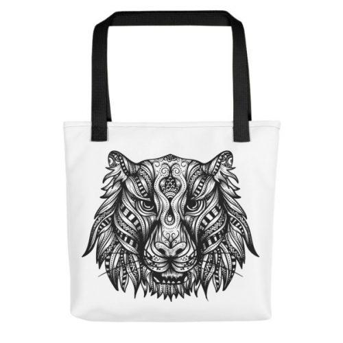 Tiger – Tote bag
