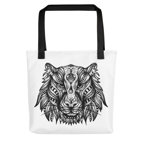 Tiger – Tote bag