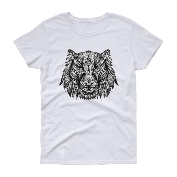 Tiger – Women's Tee