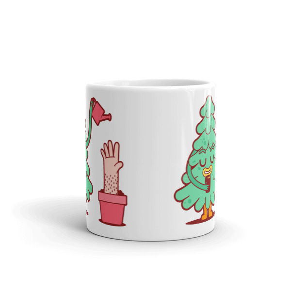 Treeriffic – Mug
