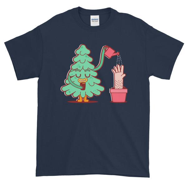 Treerific - Mens Tee 1