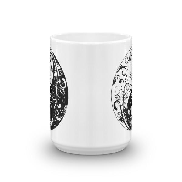 Yin Yang – Mug