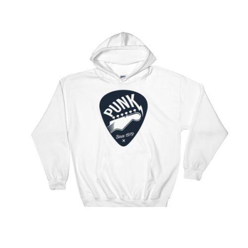 Punk – Hooded Sweatshirt