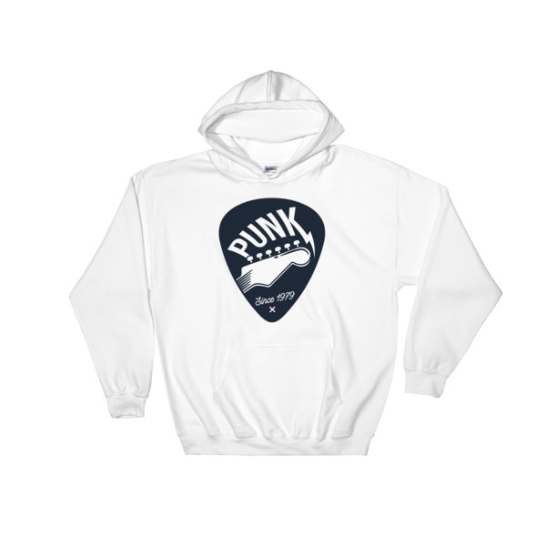 Punk – Hooded Sweatshirt