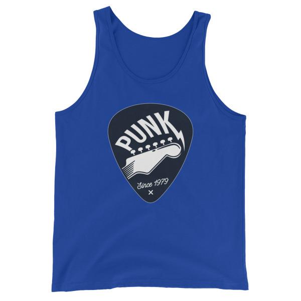 Punk – Unisex Tank Top