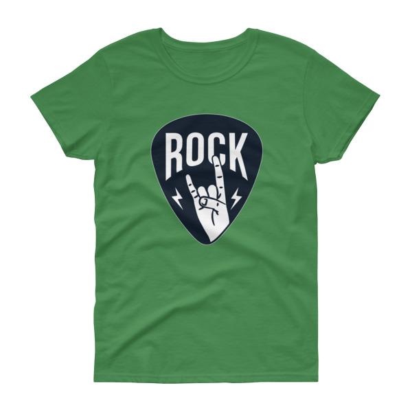 Rock - Women's Tee 3