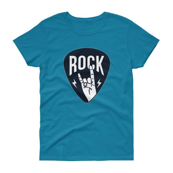 Rock - Women's Tee 4