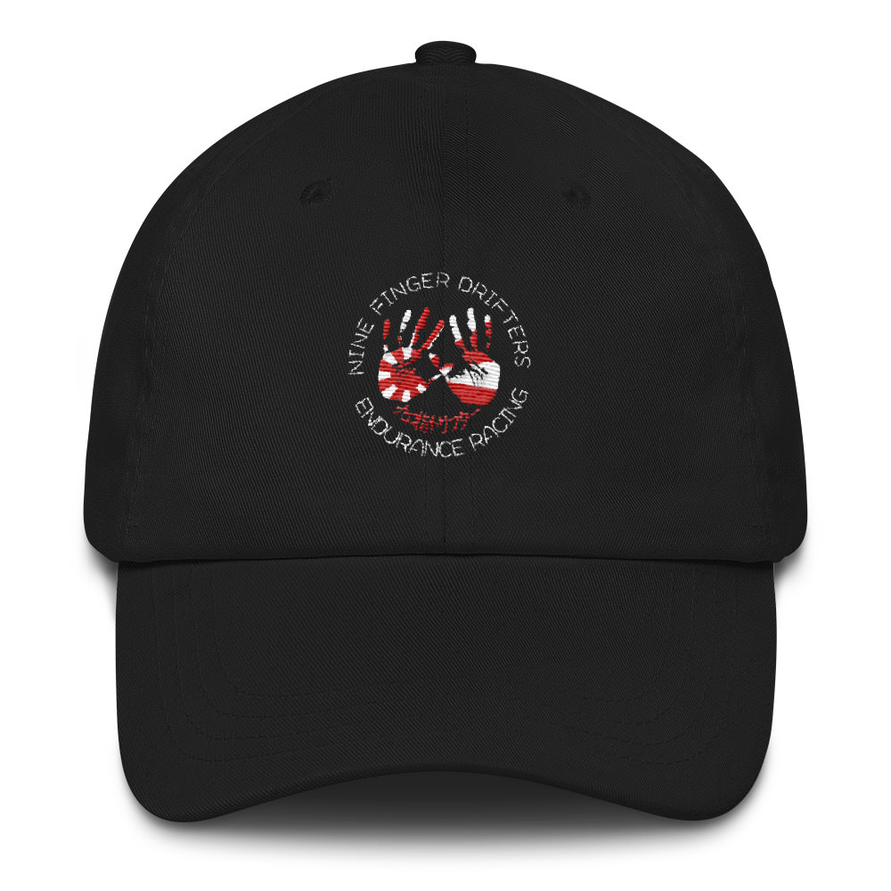 Nine Finger Drifters – Hat