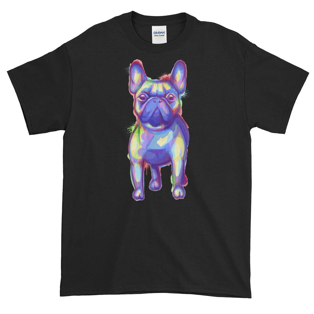 French Bulldog – Mens Tee
